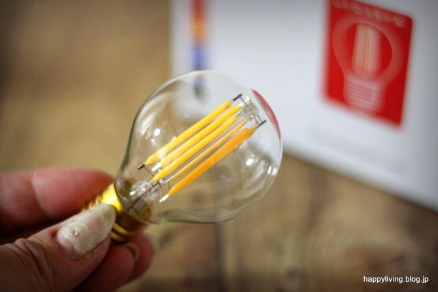 レトロ電球 不易照明 シンプルインテリア (3)