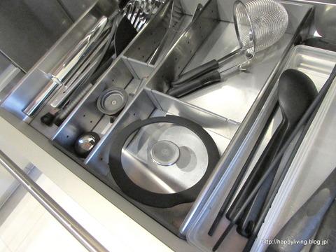 鍋蓋 キッチン 収納