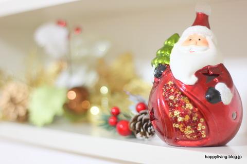 クリスマス ディスプレイ