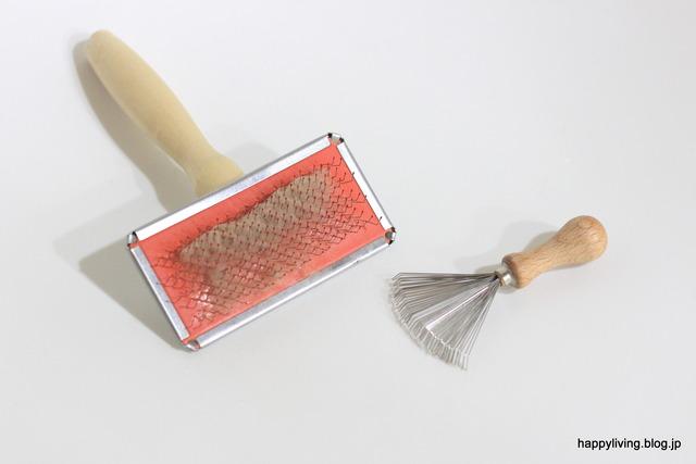 犬 シャンプー 自宅 ブラシ 掃除  レデッカー (1)