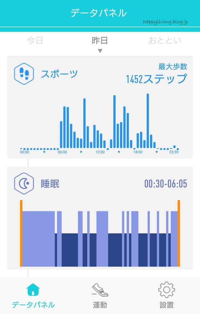 スマートウォッチ 安い おすすめ シンプ android iPhone (10)