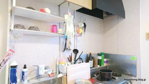 整理収納サービス 片付け キッチン (18)