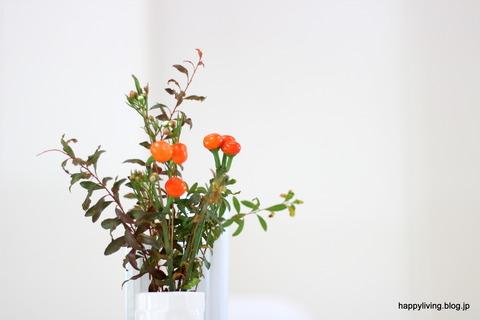 Bloomee Life 2週目 生花 インテリア ポスト (12)