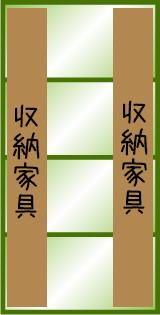 収納 家づくり 失敗 納戸 物置き (4)