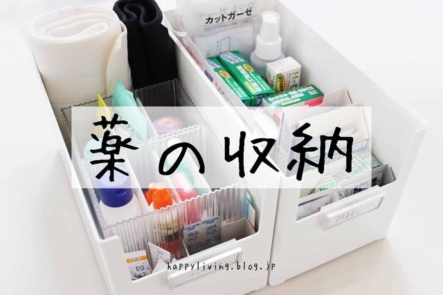 薬収納 スキット カインズ 置き薬 (6)