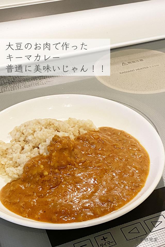 大豆のお肉3