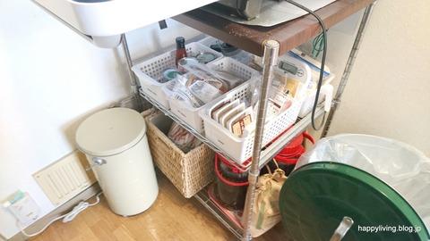 整理収納サービス 片付け キッチン (15)