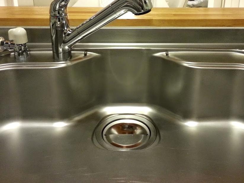 排水口蓋 シンプル