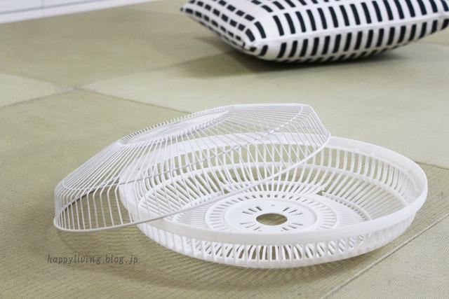 扇風機 掃除 ホコリ (3)