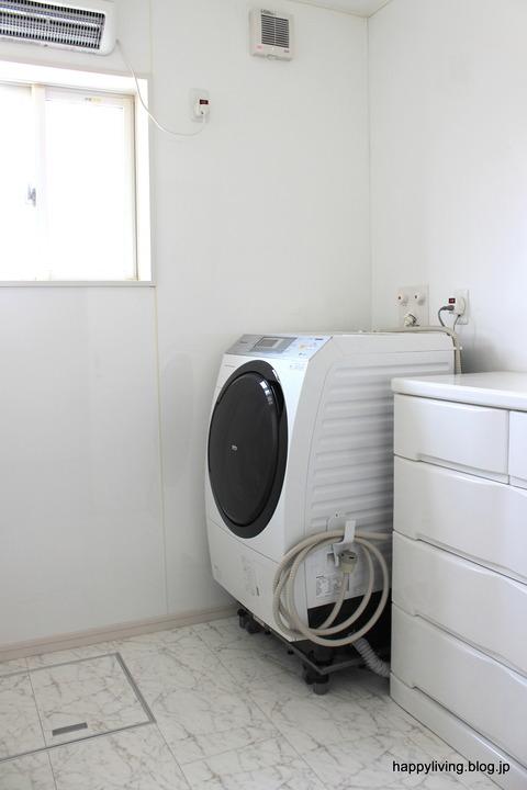 Panasonic ドラム式洗濯乾燥機 11kg (2)