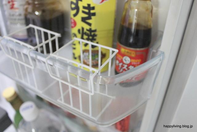 マヨネーズ ケチャップ 100均 冷蔵庫 収納アイデア (1)