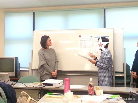 伊藤朋美さん 講座