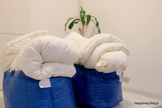 布団 洗濯 自宅 安い 圧縮 (2)