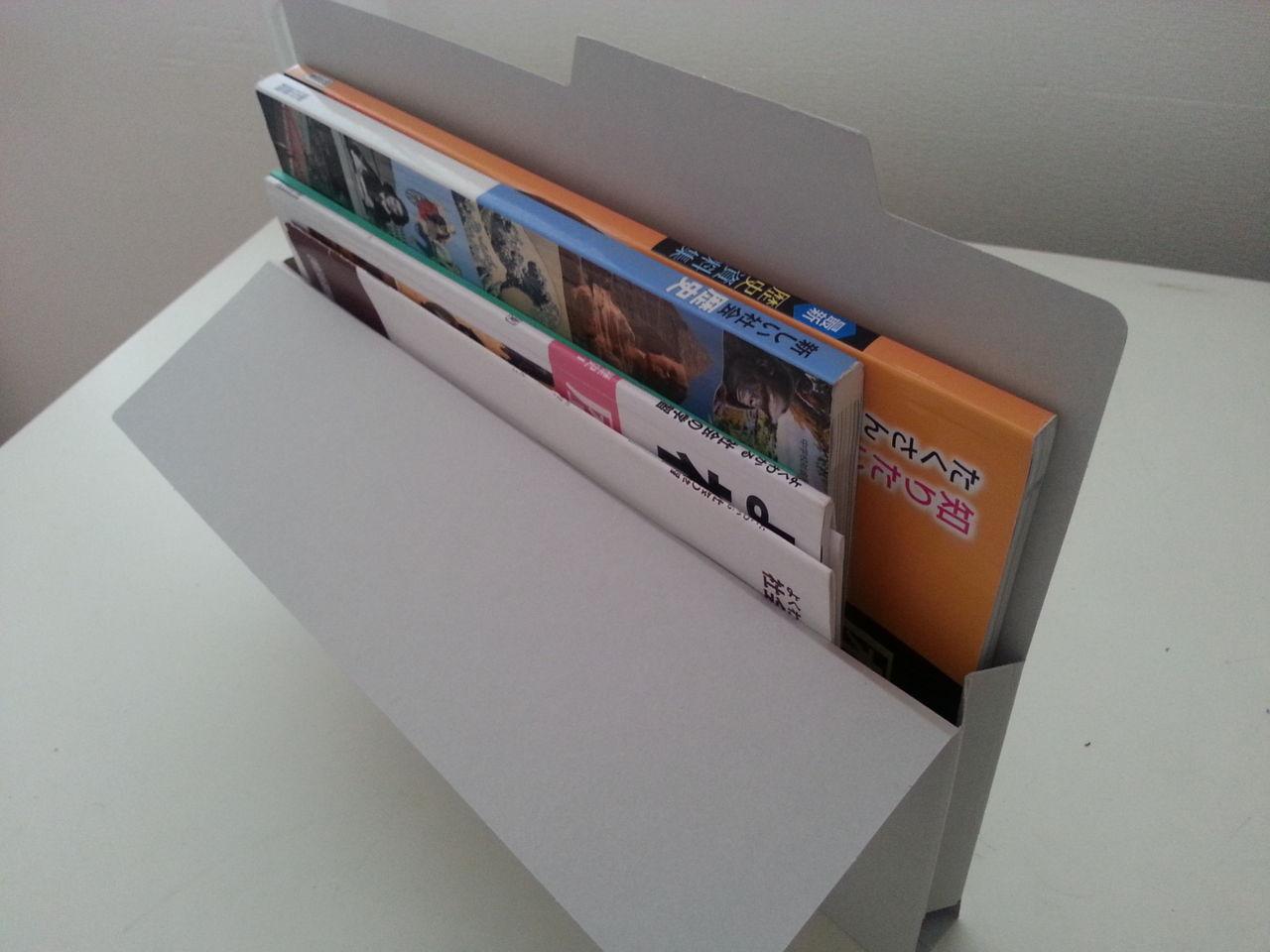 子供部屋 学習机 教科書 収納 持ち出しフォルダー