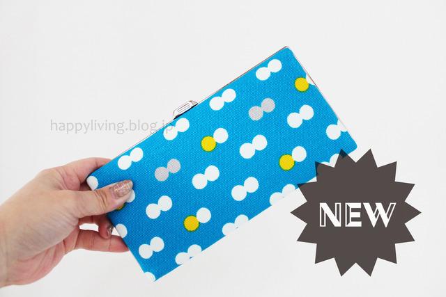 AYANOKOJI がま口長財布 柄物 かわいい (3)