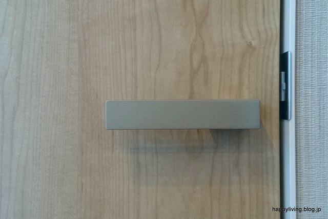 interio Raffis LIXIL 室内ドア 建具 手すり スッキリ (5)