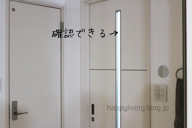 家づくり ドア 建具 選び方 失敗 明り取り (10)