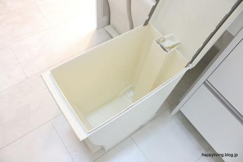 ゴミ箱 掃除の仕方