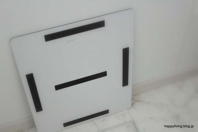 お風呂 マグネットミラー 鏡 ラク家事 掃除 (3)