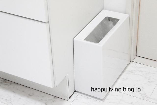 洗面所 ゴミ箱 家づくり 洗面台 イデアコ (11)