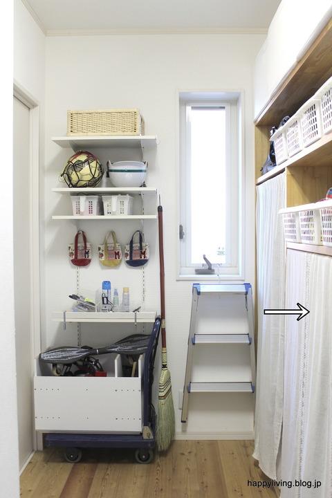 玄関収納 ウォークスルー 動線 間取り 掃除がラク (3)
