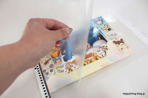 台紙付き写真 保管方法 データ化 (3)