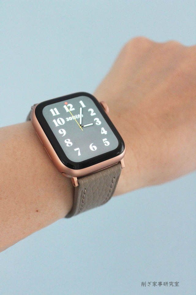 Apple Watchベルト3
