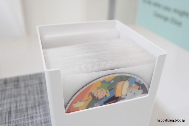 カインズ スキット DVD収納 コンストンばね 宮成製作所