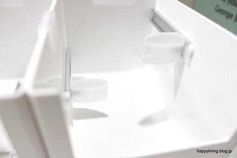 宮成製作所 コンストンばね カインズ スキット  玄関収納 (4)