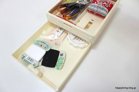 裁縫箱 中身 (2)