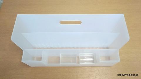 文房具 収納 トイレットペーパーの芯 (4)