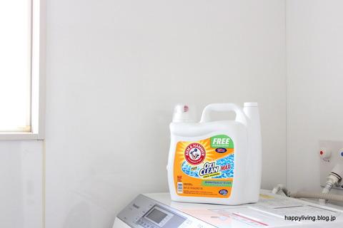 アーム&ハンマーオキシクリーン 洗濯洗剤 コストコ (2)