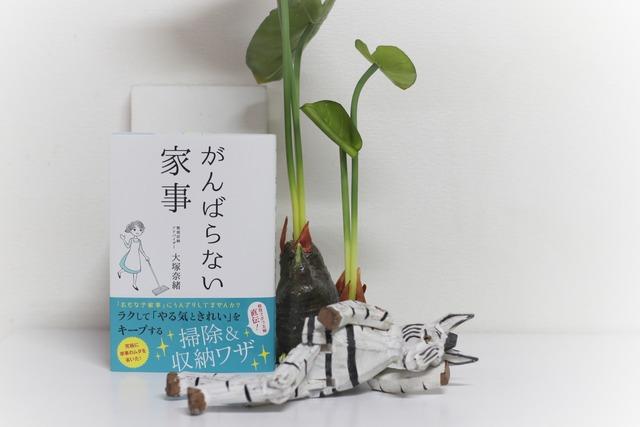 がんばらない家事 プレゼント企画 giftee 大塚奈緒 (1)