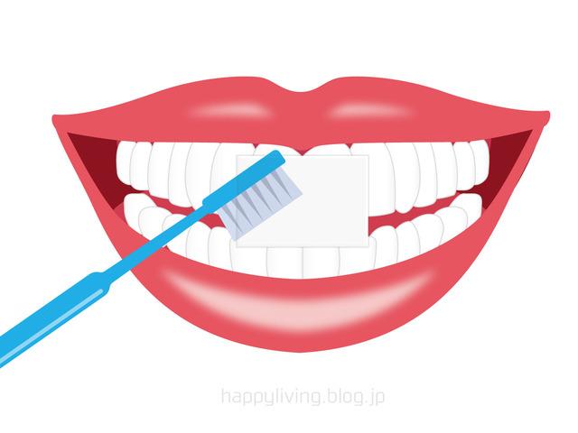 無印 フィルム歯みがき 歯磨き粉 (2)