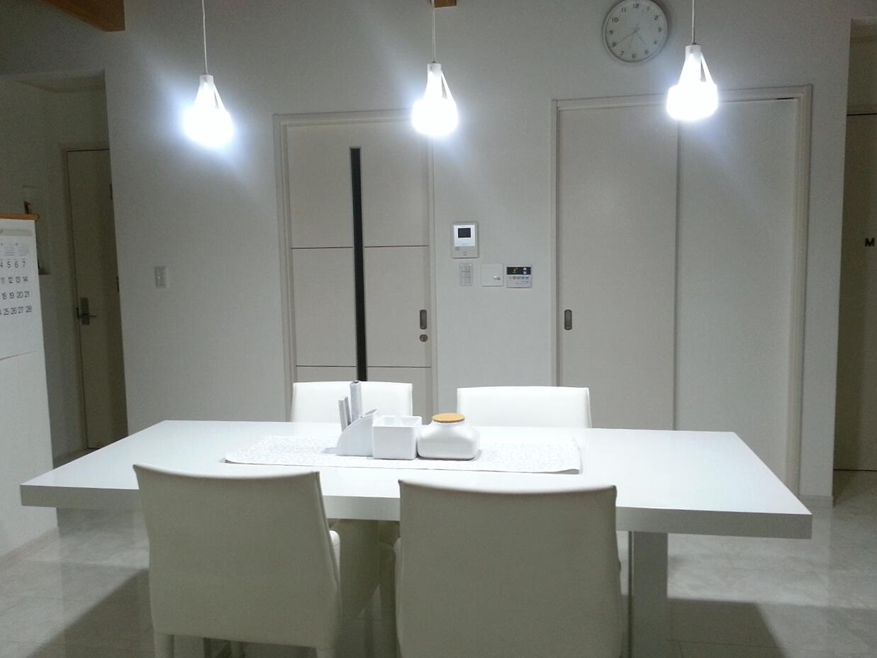 LED電球 光色切替えタイプ(ダイニング向け) 勉強のあかり 5