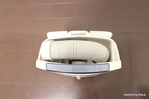 布団乾燥機 面倒 (1)