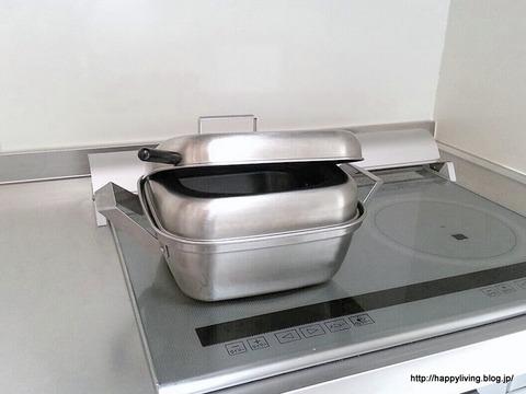 キッチン キレイに保つ 汚さない