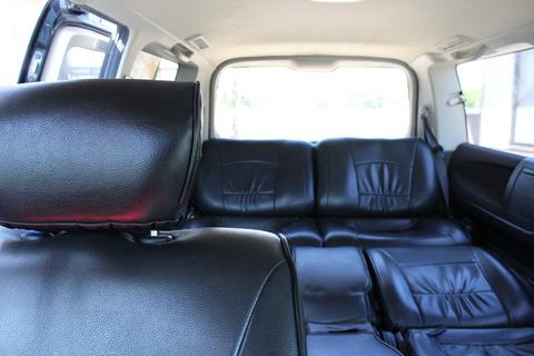 車シートカバー クラッツィオ (4)