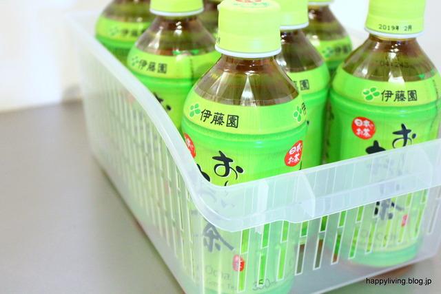 ペットボトル 飲み物収納 冷蔵庫 パントリー (3)
