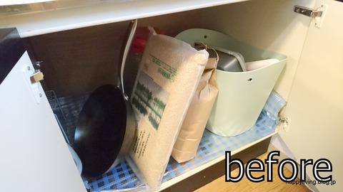 整理収納サービス 片付け キッチン (17)