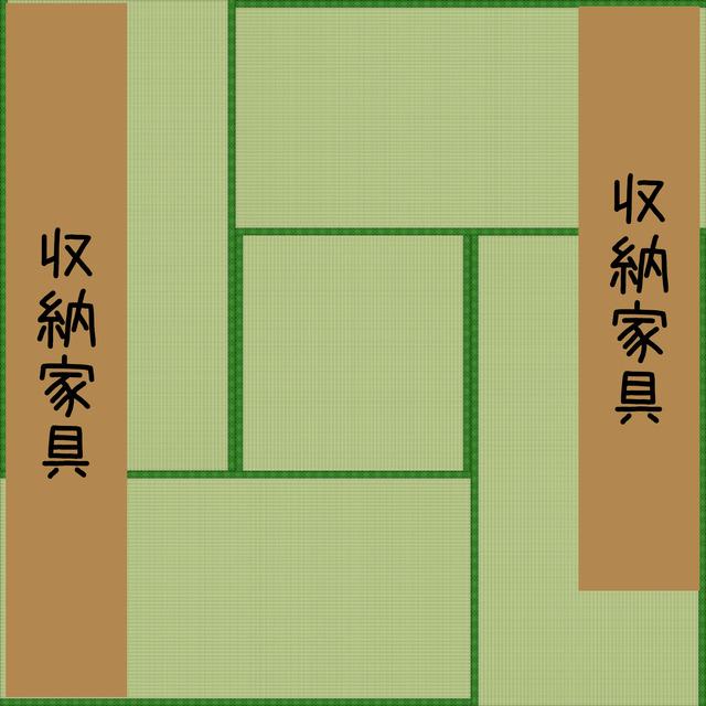 収納 家づくり 失敗 納戸 物置き (5)