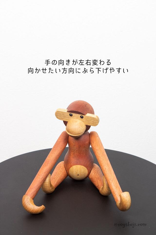 カイ・ボイスン-モンキー12