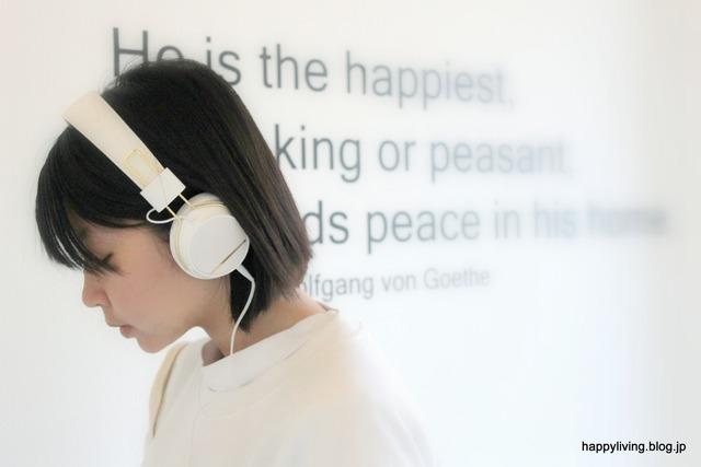 Sudio REGENT ワイヤレス ヘッドホン ホワイト おしゃれ (2)