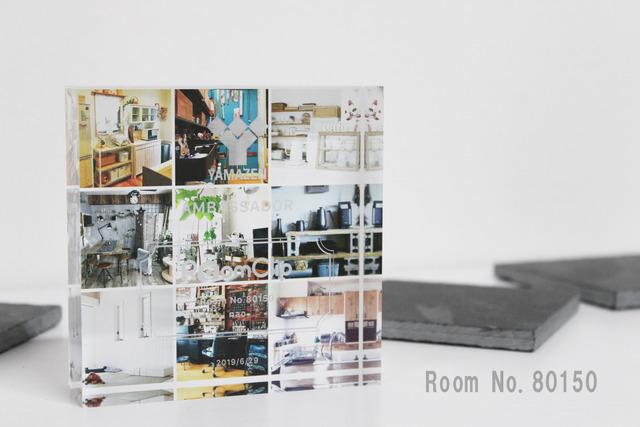 山善 RoomClip アンバサダー 記念品 (1)