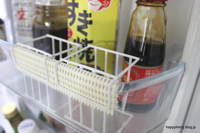 マヨネーズ ケチャップ 100均 冷蔵庫 収納アイデア (10)