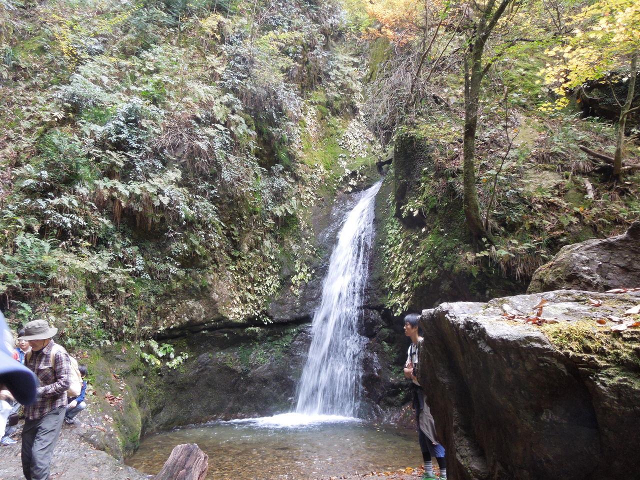 DSCN2655七代の滝