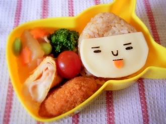 くりおさん弁当
