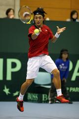 2010年06月 : 大手門テニス・・...
