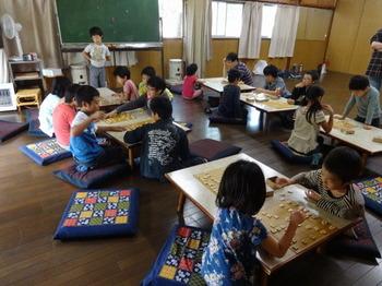 20141011教室風景