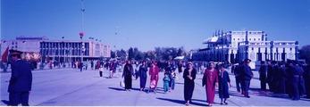 トルクメニスタン4